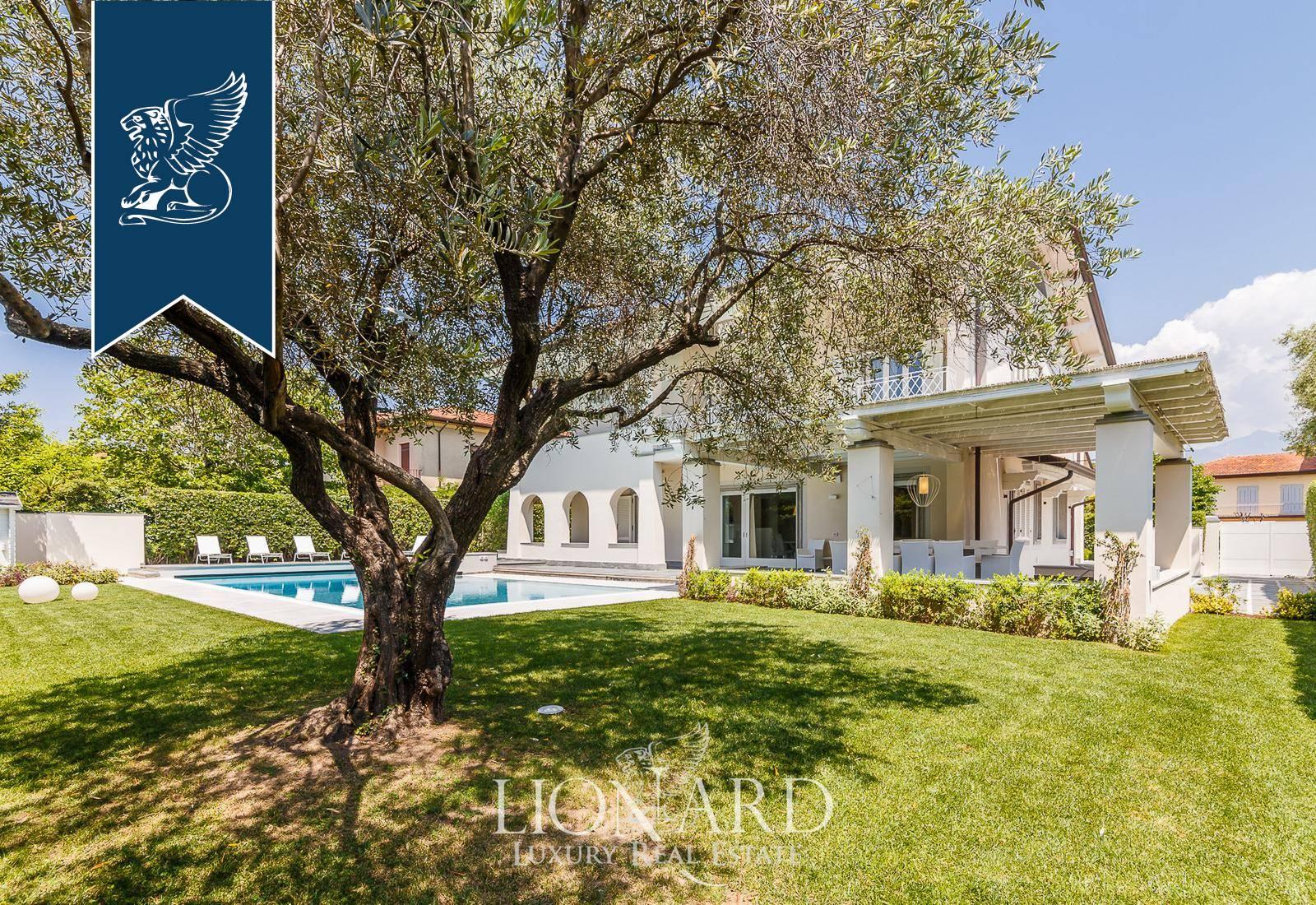 Villa in Vendita a Forte Dei Marmi: 0 locali, 400 mq - Foto 7