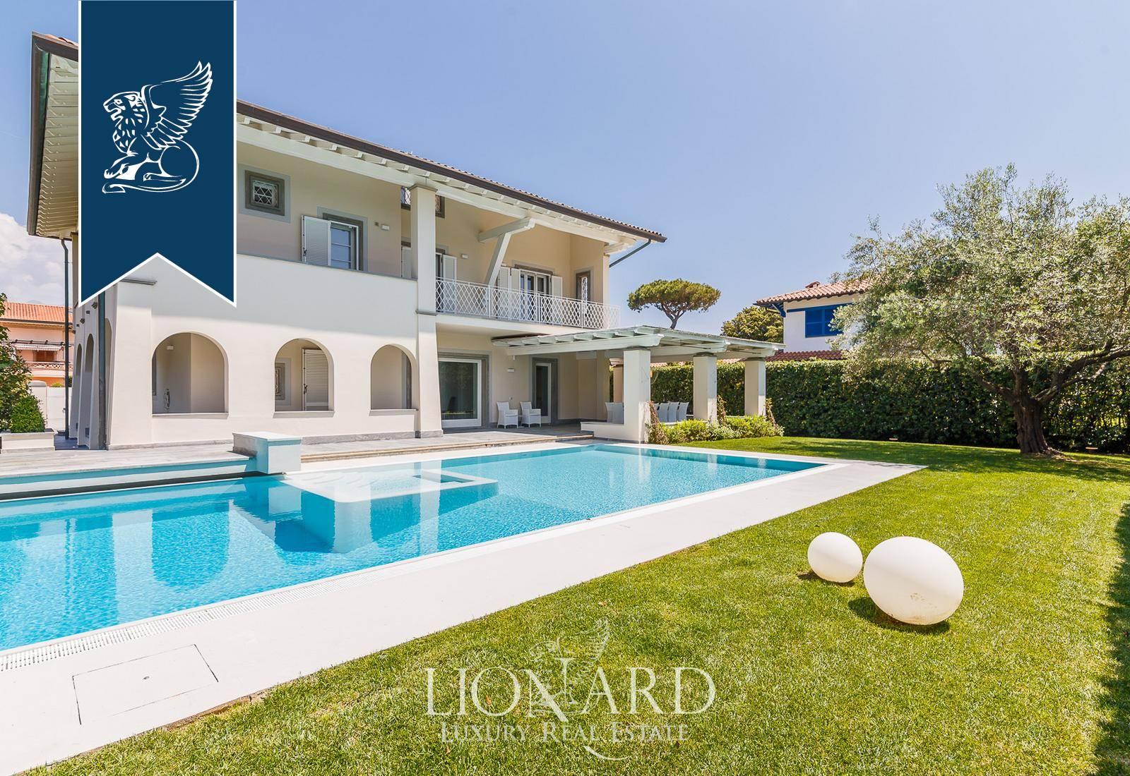 Villa in Vendita a Forte Dei Marmi: 0 locali, 400 mq - Foto 3