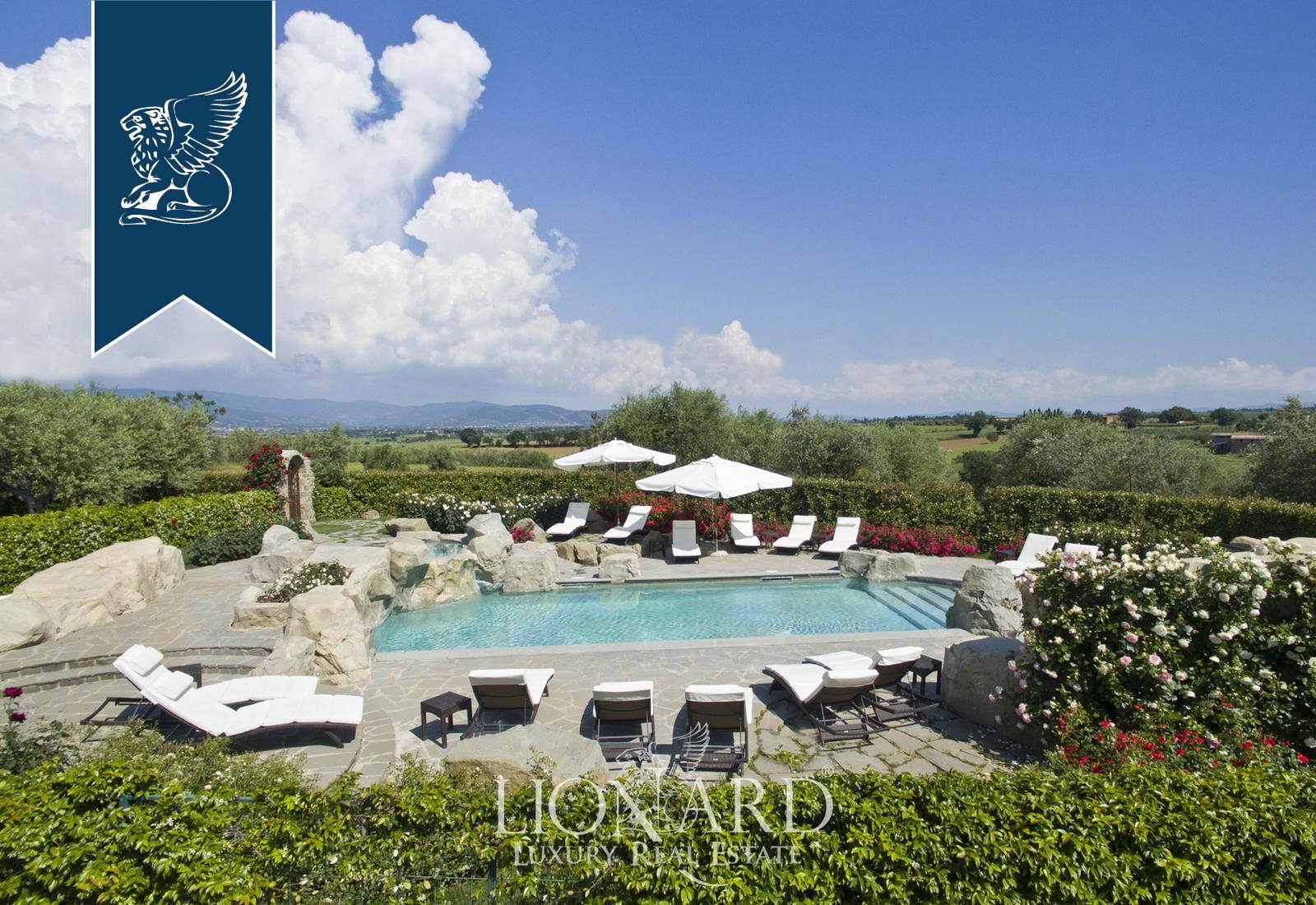Villa in Vendita a Cortona: 0 locali, 700 mq - Foto 7
