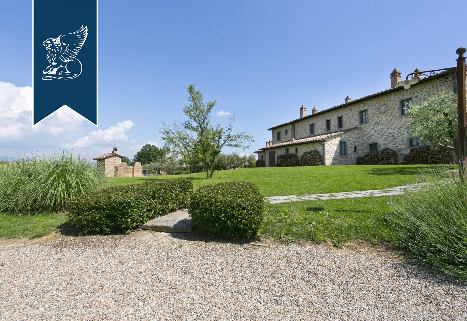 Villa in Vendita a Cortona: 0 locali, 700 mq - Foto 8