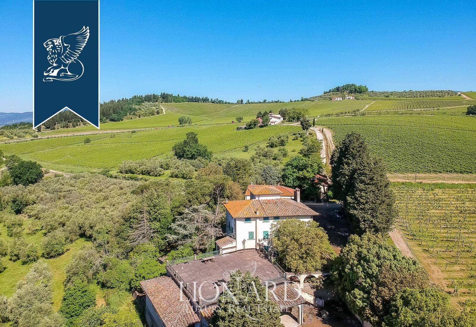 Villa in Vendita a Pelago: 0 locali, 1500 mq - Foto 5
