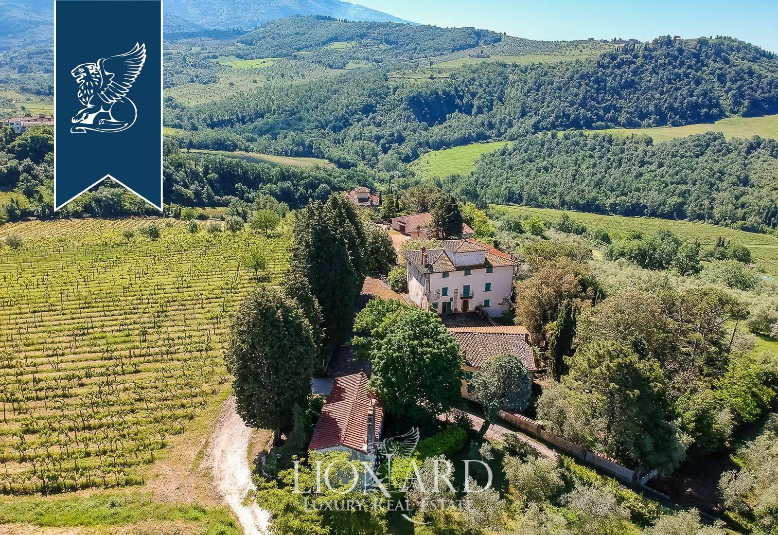 Villa in Vendita a Pelago: 1500 mq