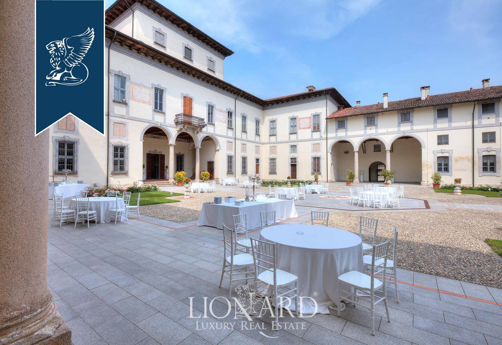 Palazzo in Vendita a Turano Lodigiano: 0 locali, 6700 mq - Foto 4