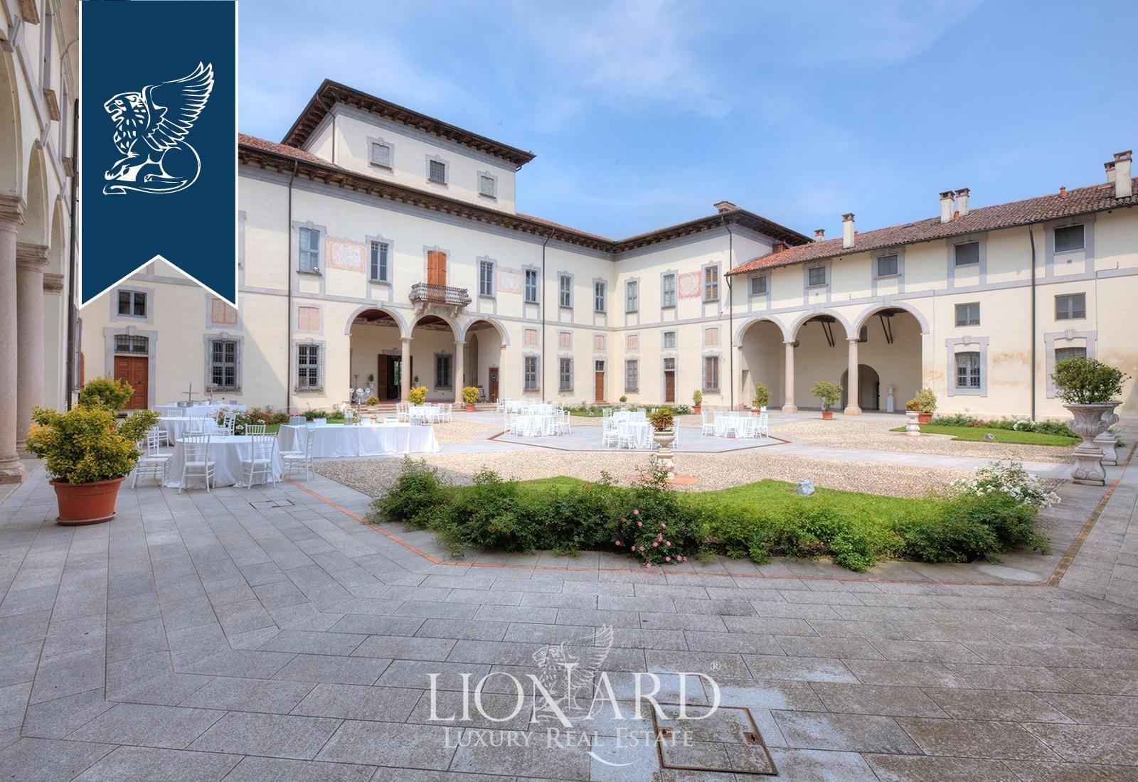 Palazzo in Vendita a Turano Lodigiano: 0 locali, 6700 mq - Foto 3