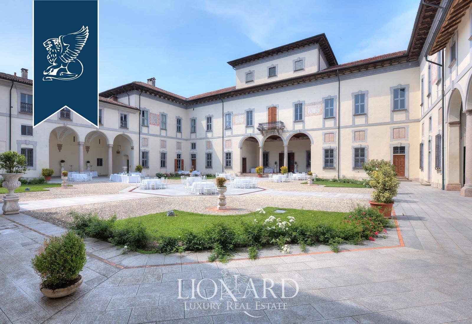 Palazzo in Vendita a Turano Lodigiano: 0 locali, 6700 mq - Foto 2
