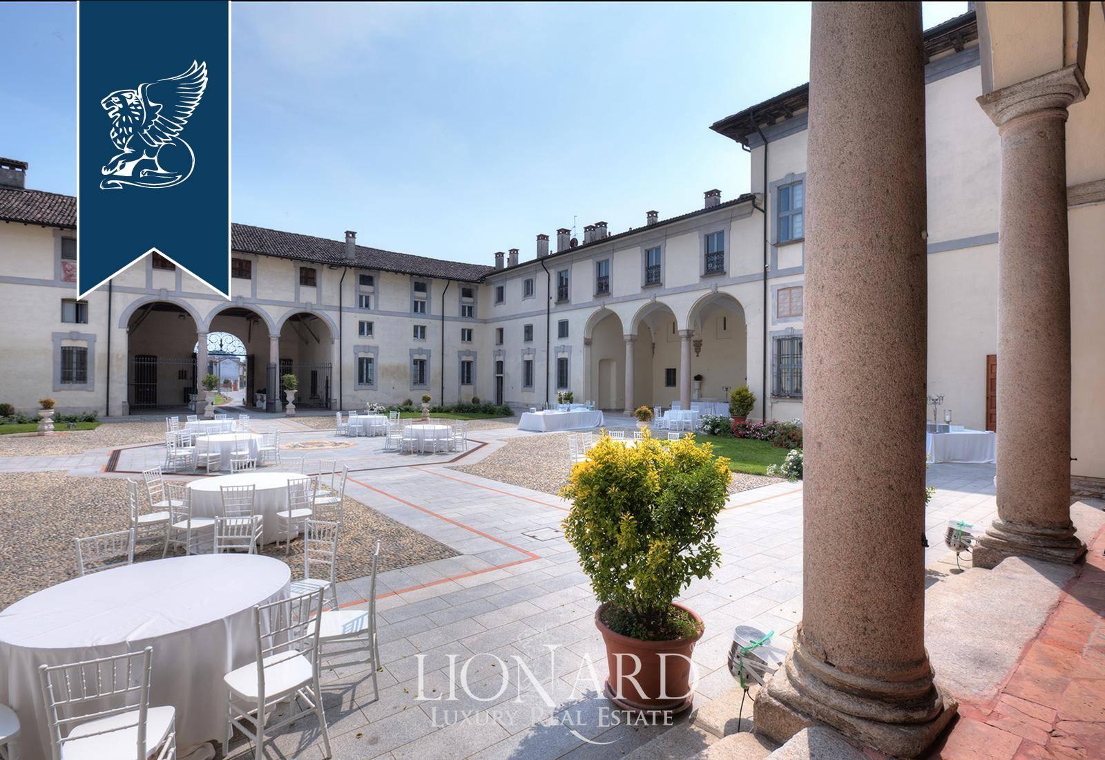 Palazzo in Vendita a Turano Lodigiano: 0 locali, 6700 mq - Foto 6