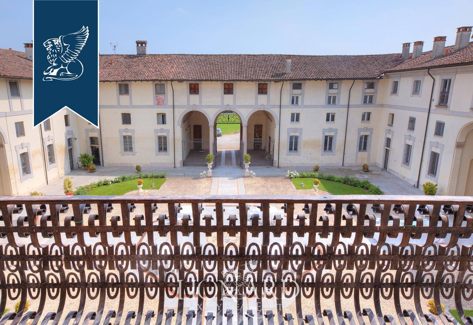 Palazzo in Vendita a Turano Lodigiano: 0 locali, 6700 mq - Foto 7