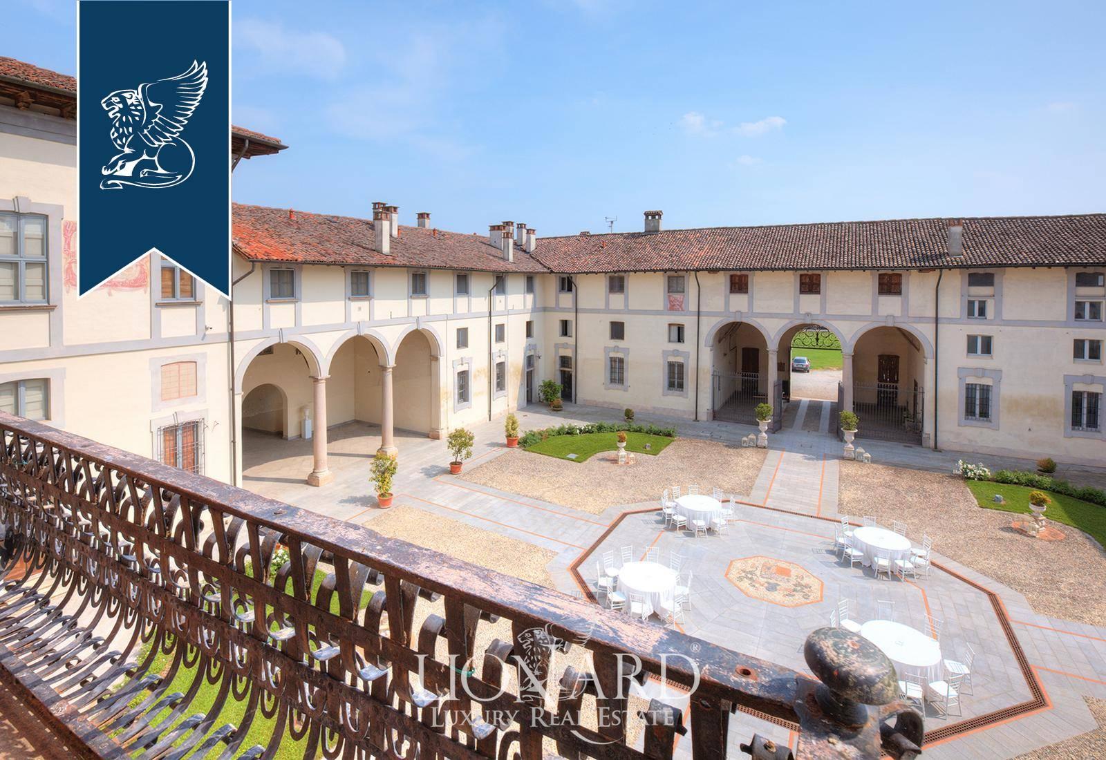 Palazzo in Vendita a Turano Lodigiano: 0 locali, 6700 mq - Foto 9