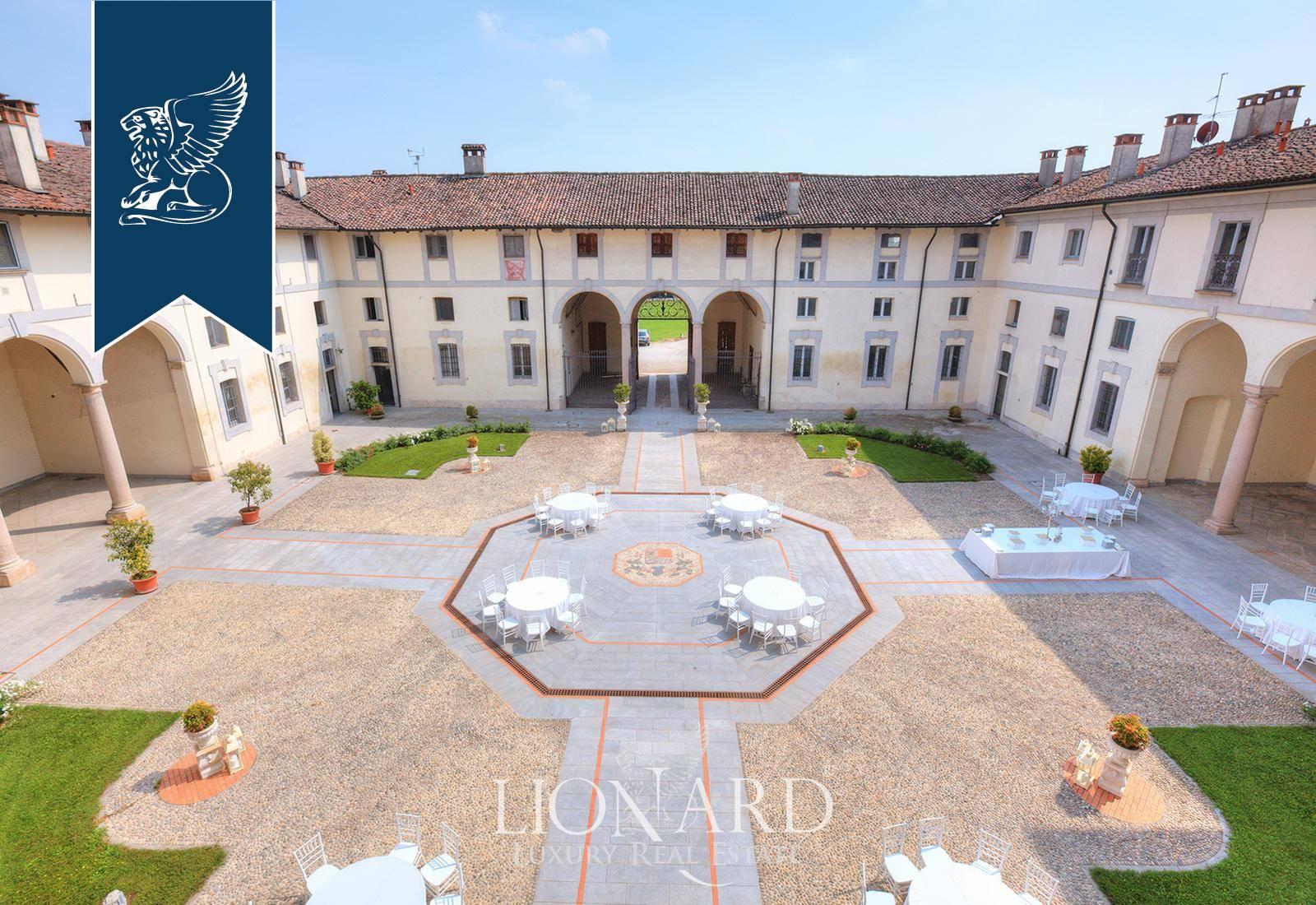 Palazzo in Vendita a Turano Lodigiano: 0 locali, 6700 mq - Foto 8