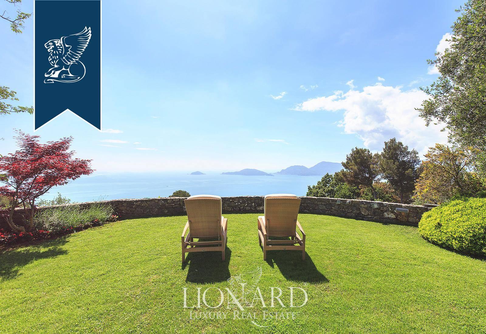Villa in Vendita a Lerici: 0 locali, 450 mq - Foto 6