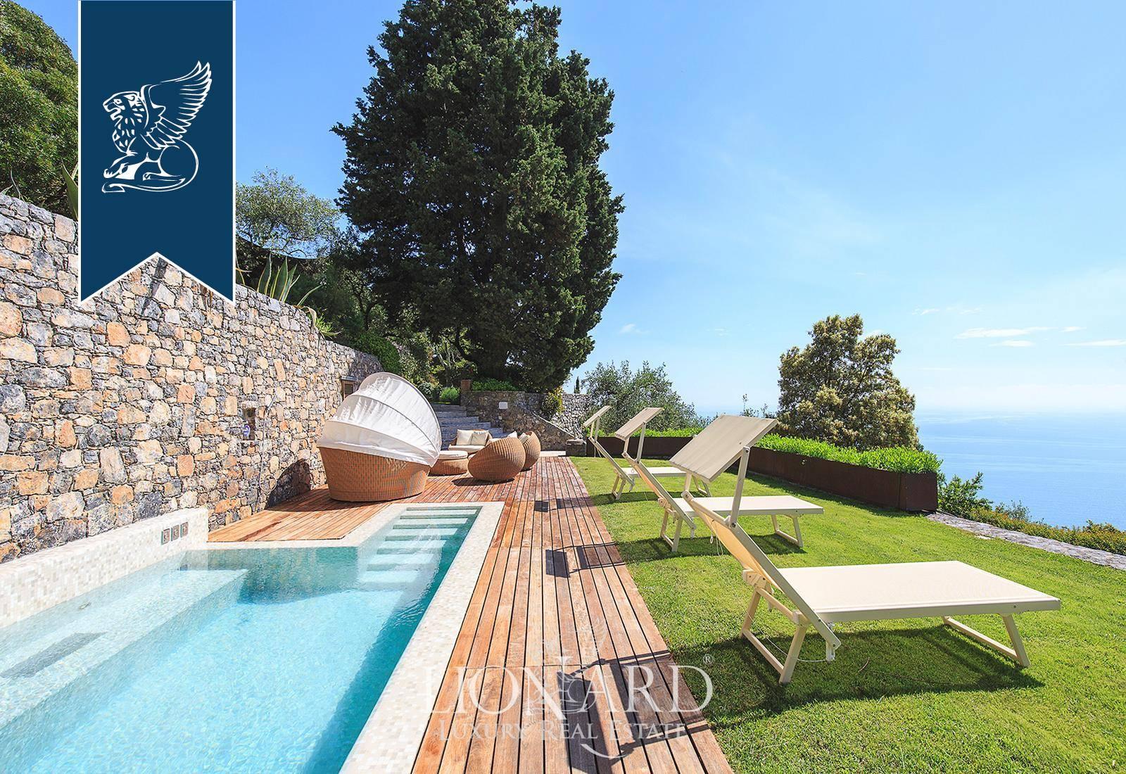 Villa in Vendita a Lerici: 0 locali, 450 mq - Foto 3