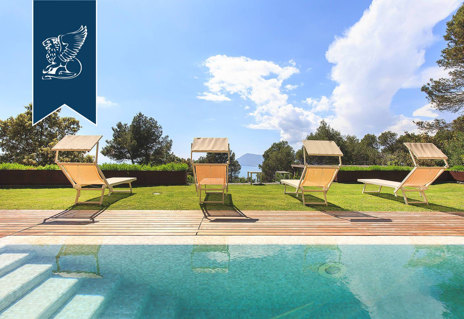 Villa in Vendita a Lerici: 0 locali, 450 mq - Foto 4