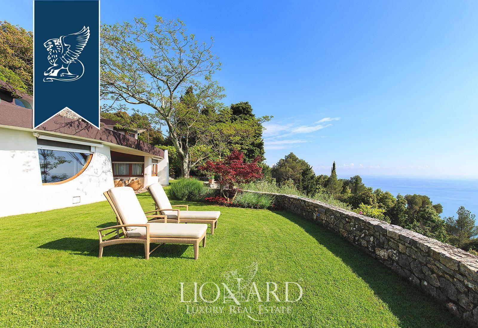 Villa in Vendita a Lerici: 0 locali, 450 mq - Foto 9