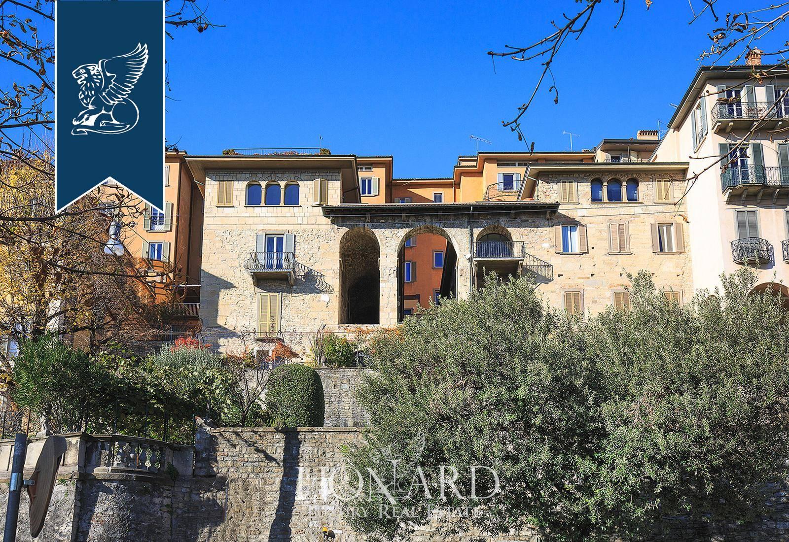 Appartamento in Vendita a Bergamo: 100 mq
