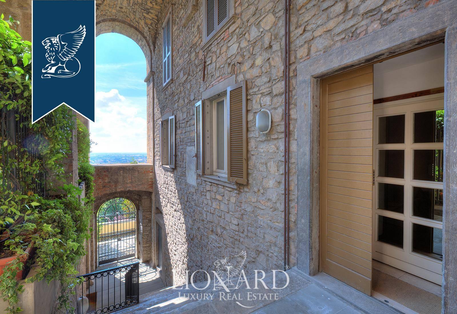 Appartamento in Vendita a Bergamo: 0 locali, 100 mq - Foto 3
