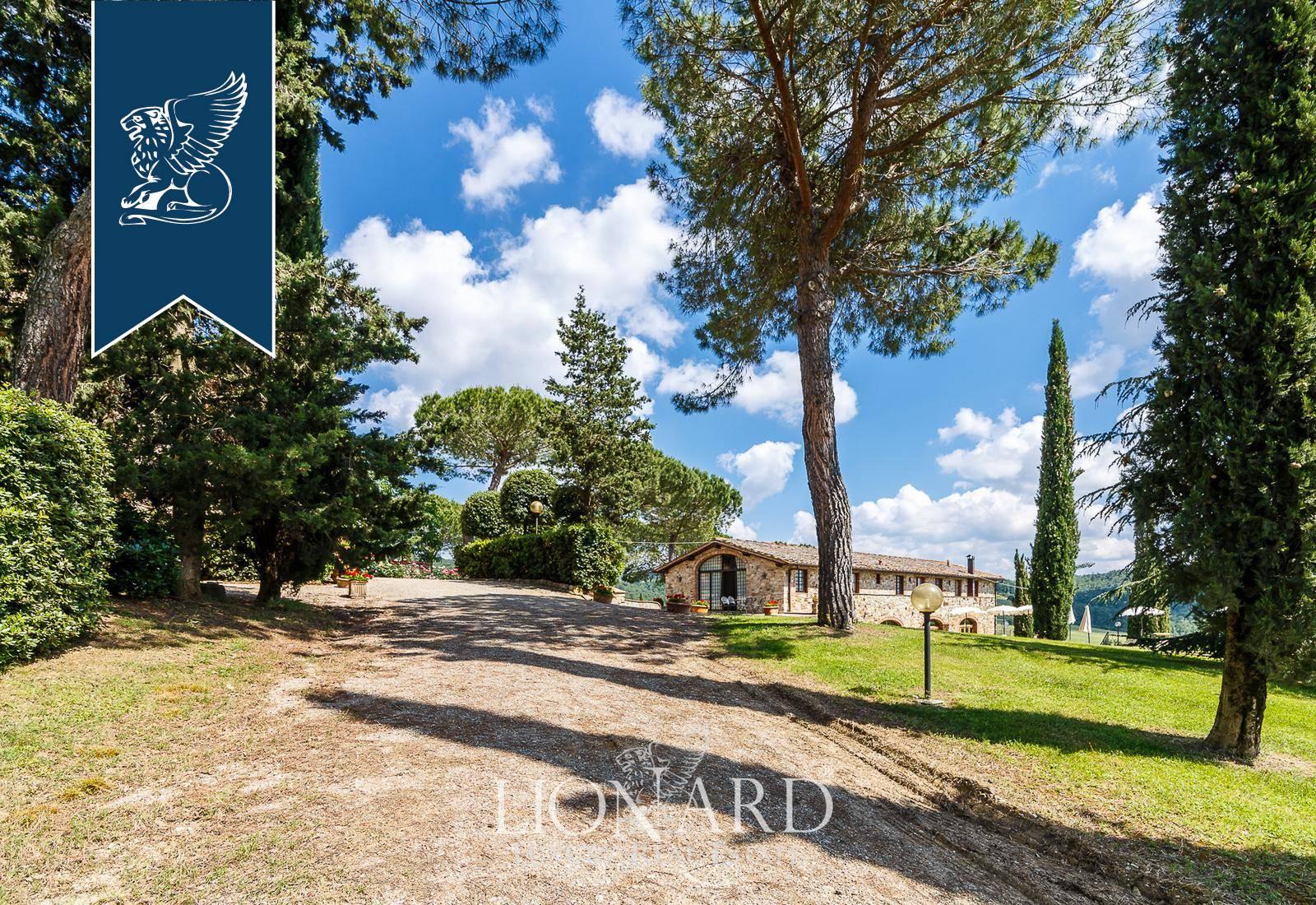 Azienda in Vendita a Tavarnelle Val Di Pesa: 0 locali, 1000 mq - Foto 1