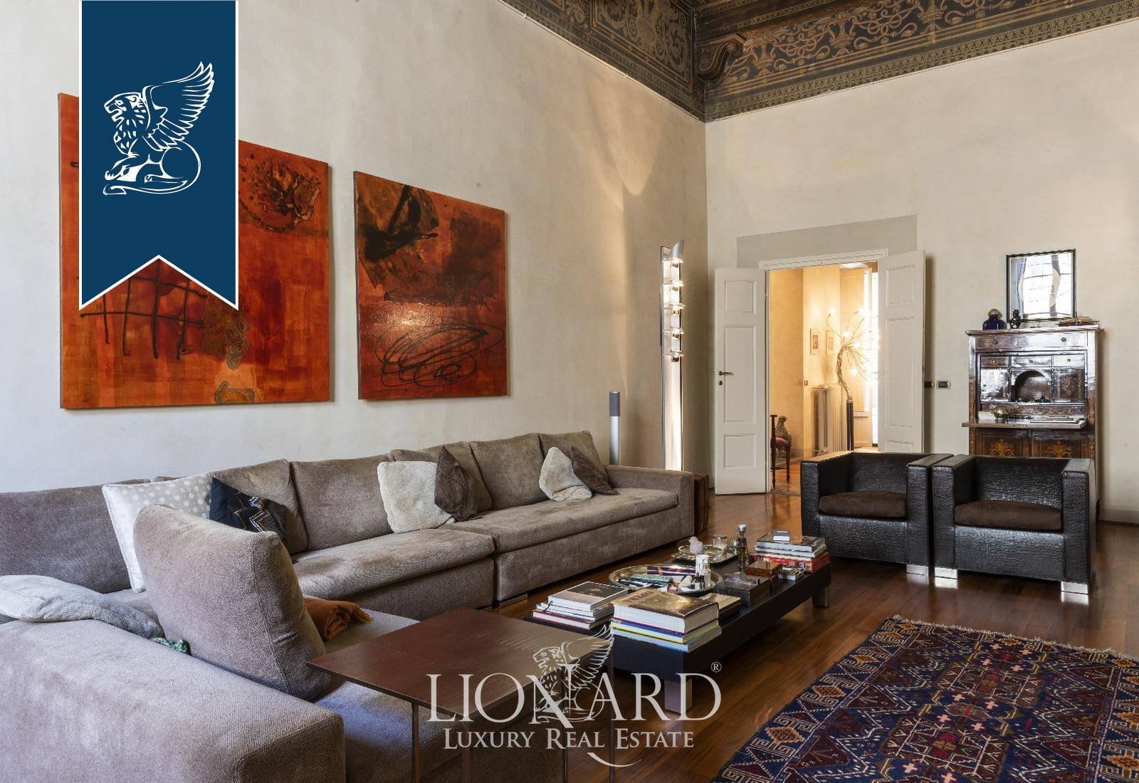 Appartamento in Vendita a Firenze: 200 mq