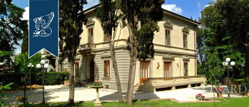 Villa in Vendita a Firenze: 900 mq