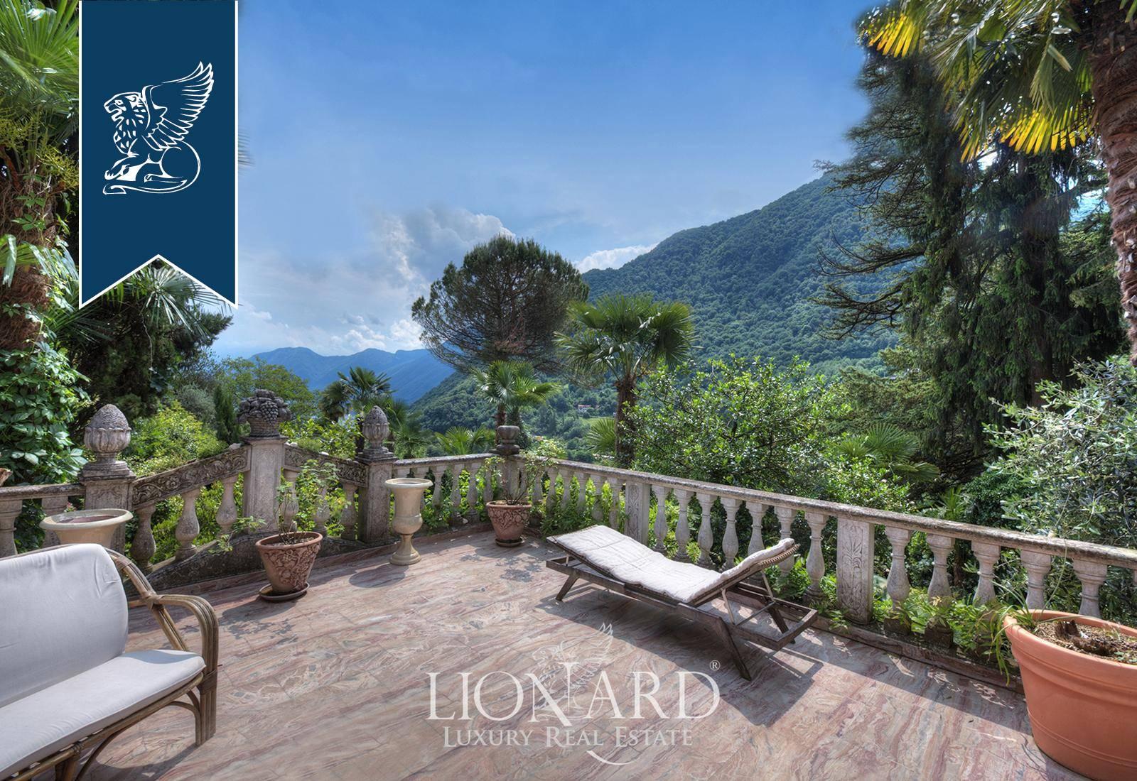Villa in Vendita a Dizzasco: 0 locali, 860 mq - Foto 9