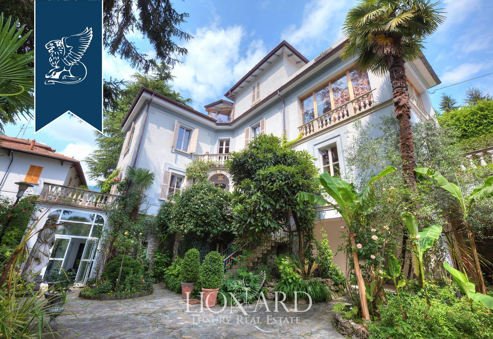 Villa in Vendita a Dizzasco: 0 locali, 860 mq - Foto 6