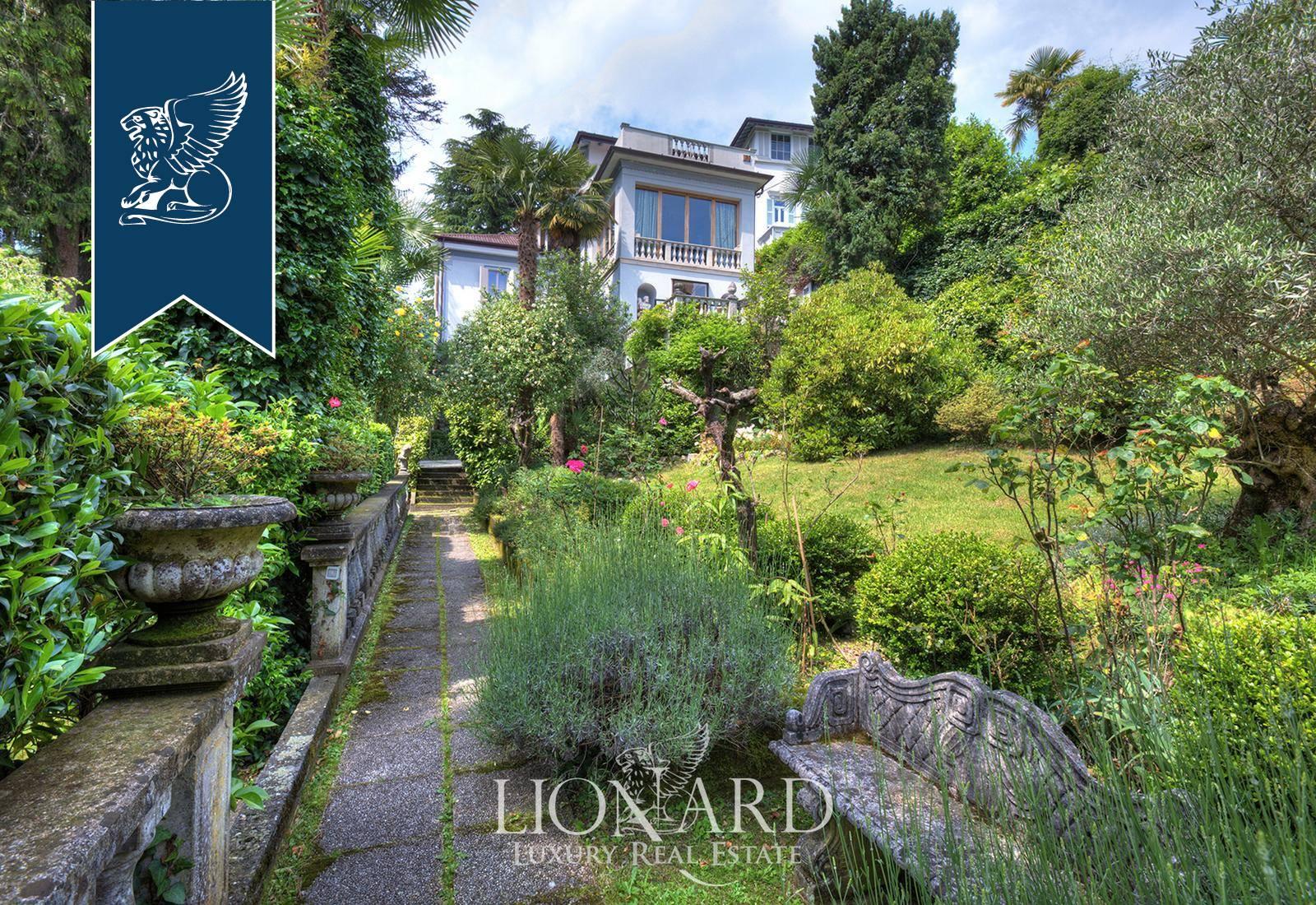 Villa in Vendita a Dizzasco: 0 locali, 860 mq - Foto 4