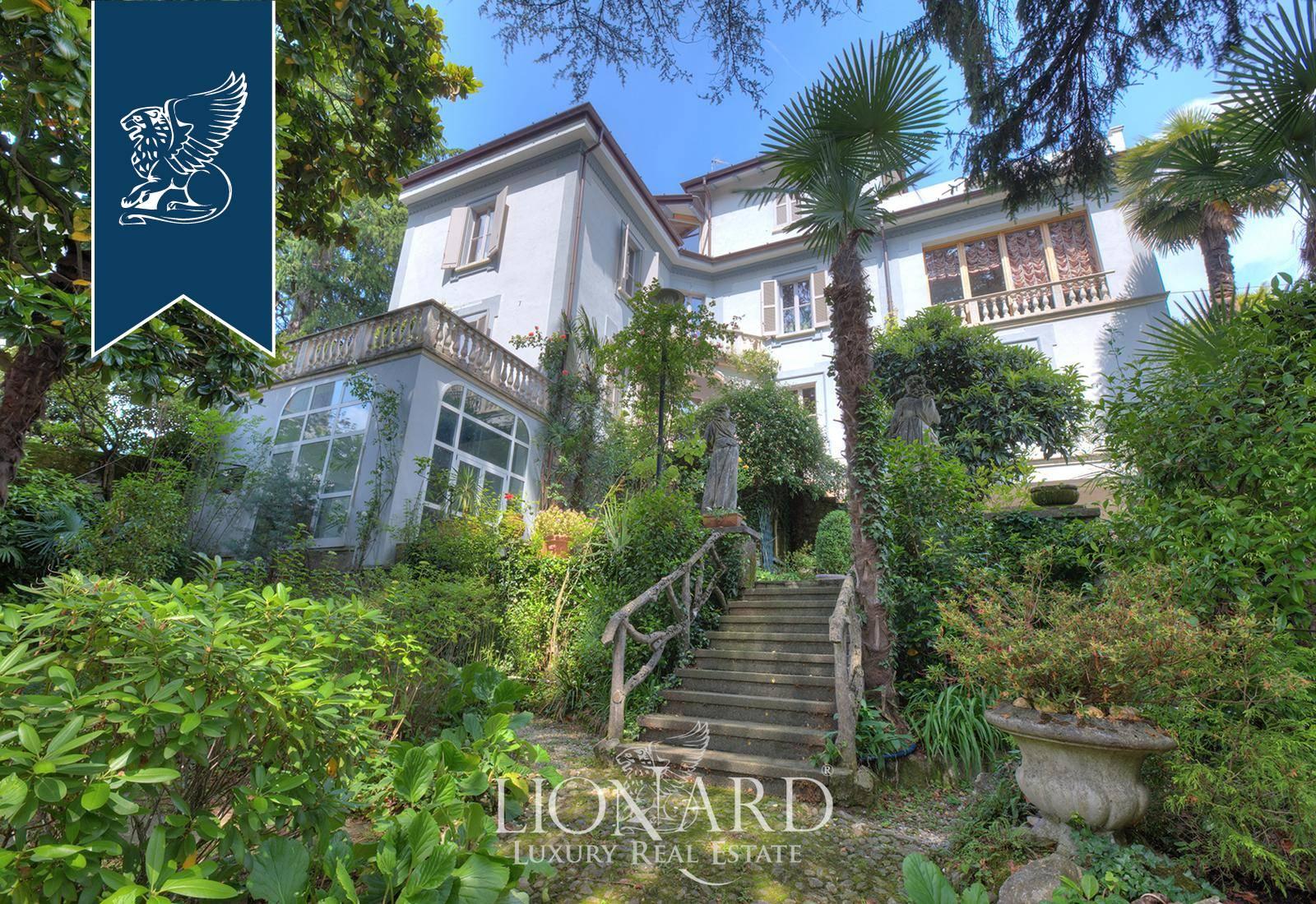 Villa in Vendita a Dizzasco: 0 locali, 860 mq - Foto 3