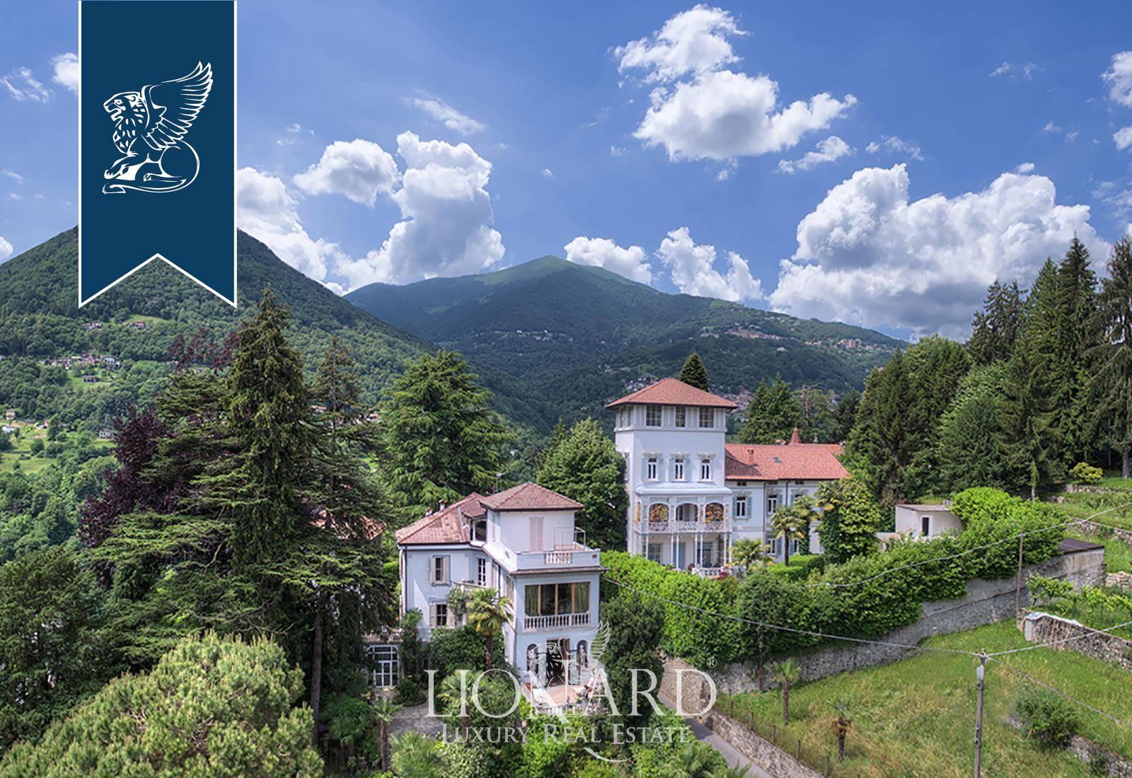 Villa in Vendita a Dizzasco: 0 locali, 860 mq - Foto 2