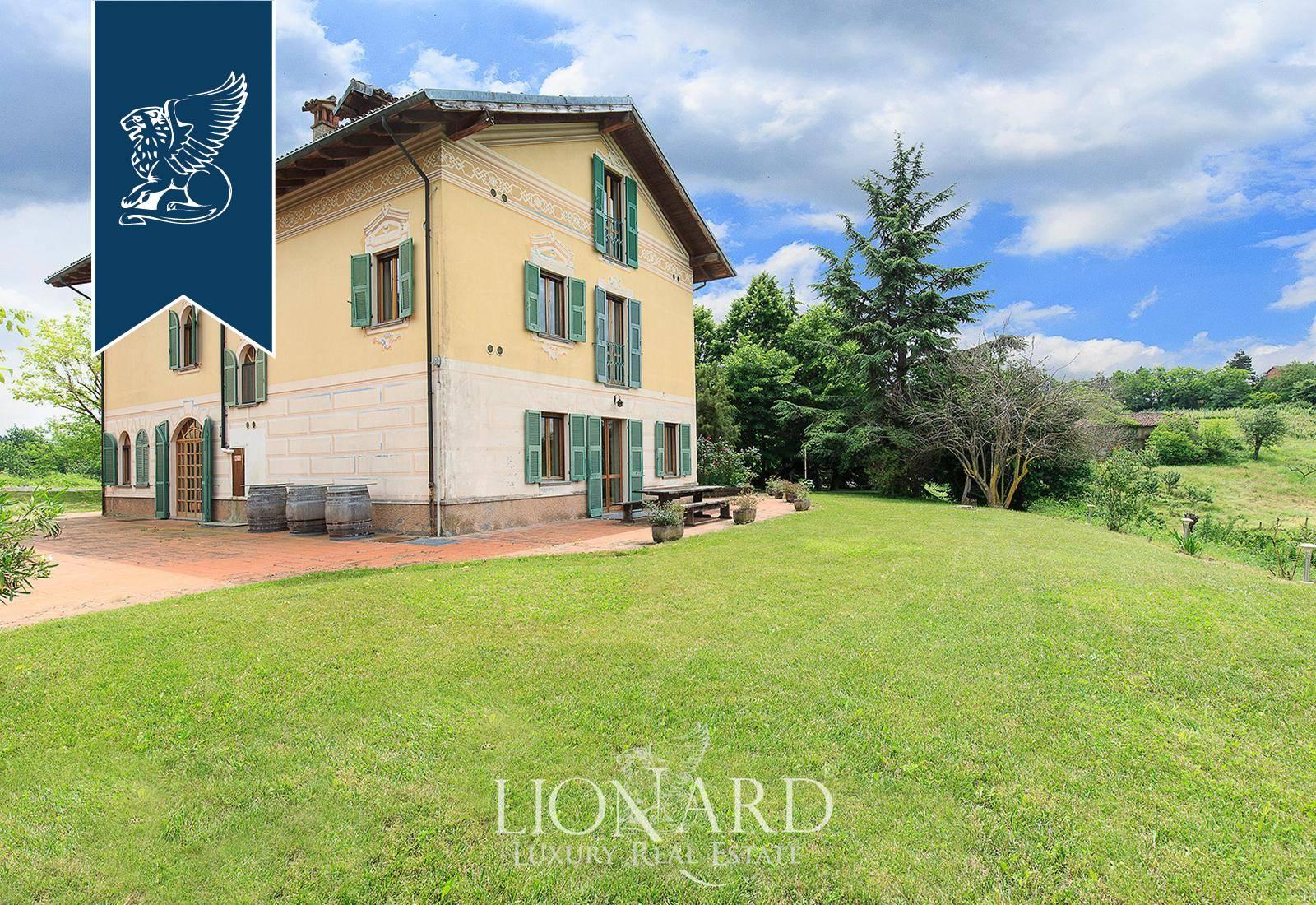 Villa in Vendita a Rocca Grimalda: 0 locali, 1880 mq - Foto 6