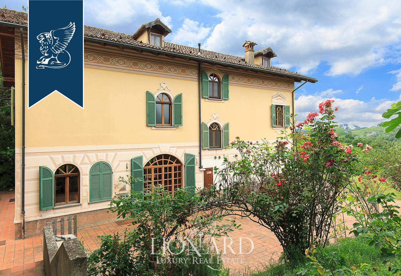 Villa in Vendita a Rocca Grimalda: 0 locali, 1880 mq - Foto 8