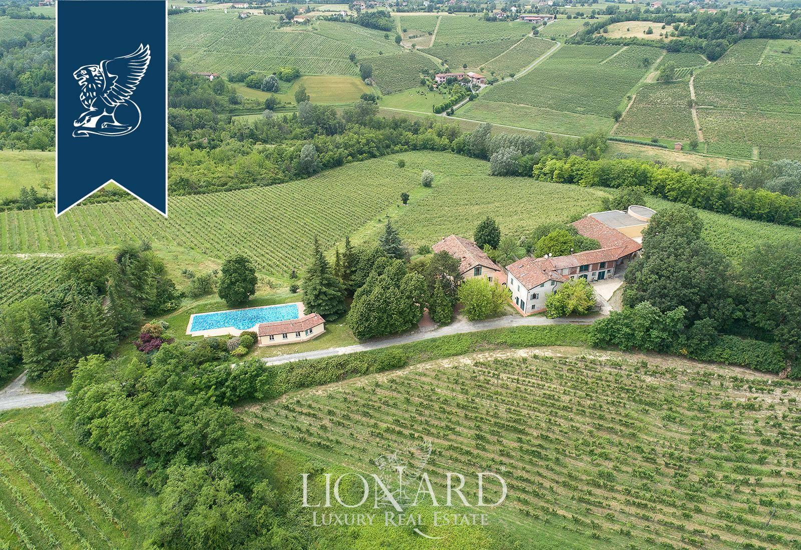 Villa in Vendita a Rocca Grimalda: 0 locali, 1880 mq - Foto 3