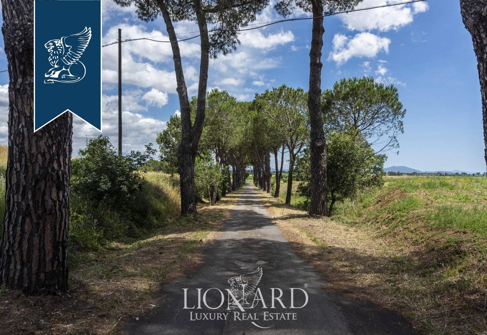 Villa in Vendita a Castiglione Della Pescaia: 0 locali, 599 mq - Foto 9