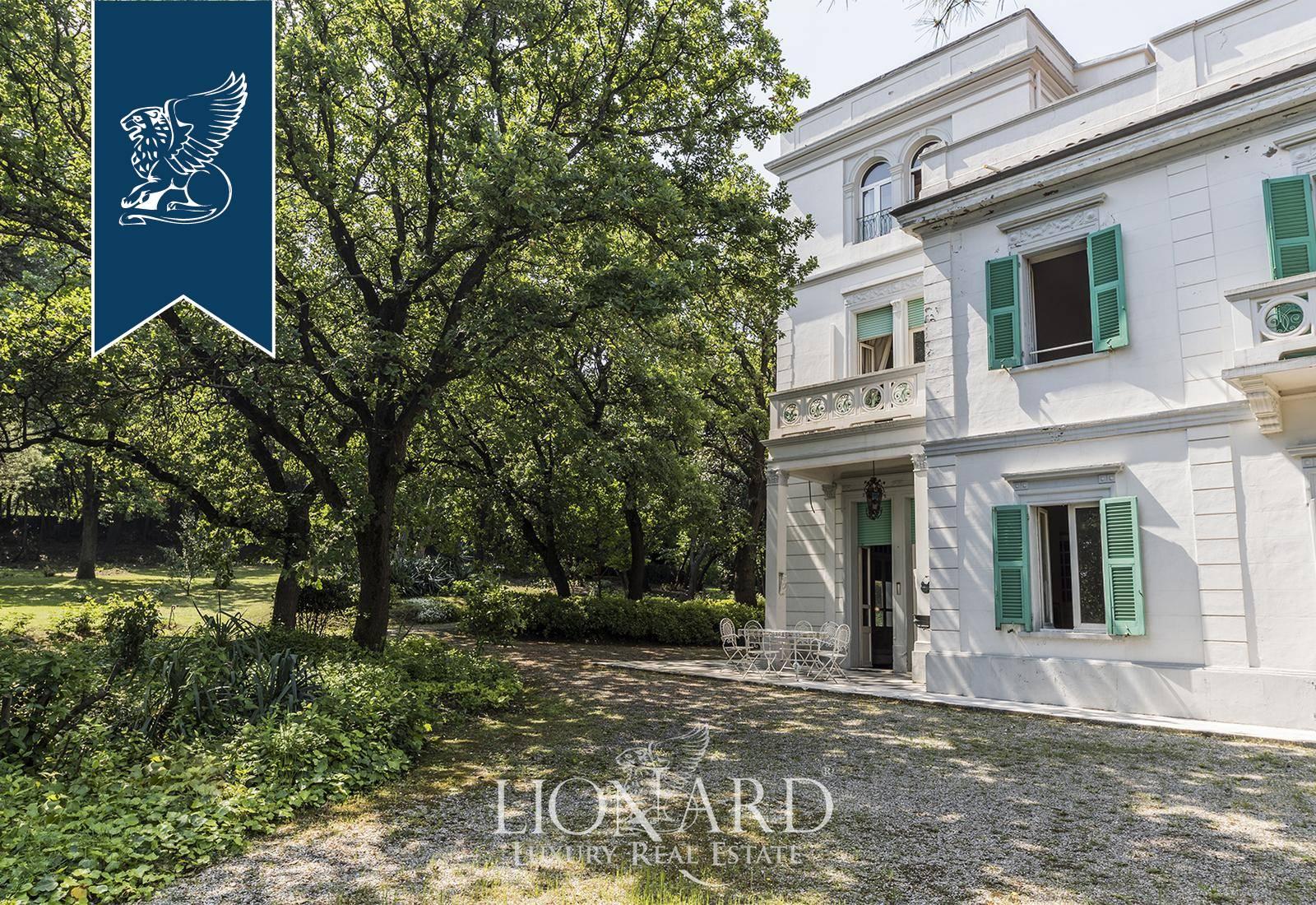 Villa in Vendita a Fano: 0 locali, 450 mq - Foto 9