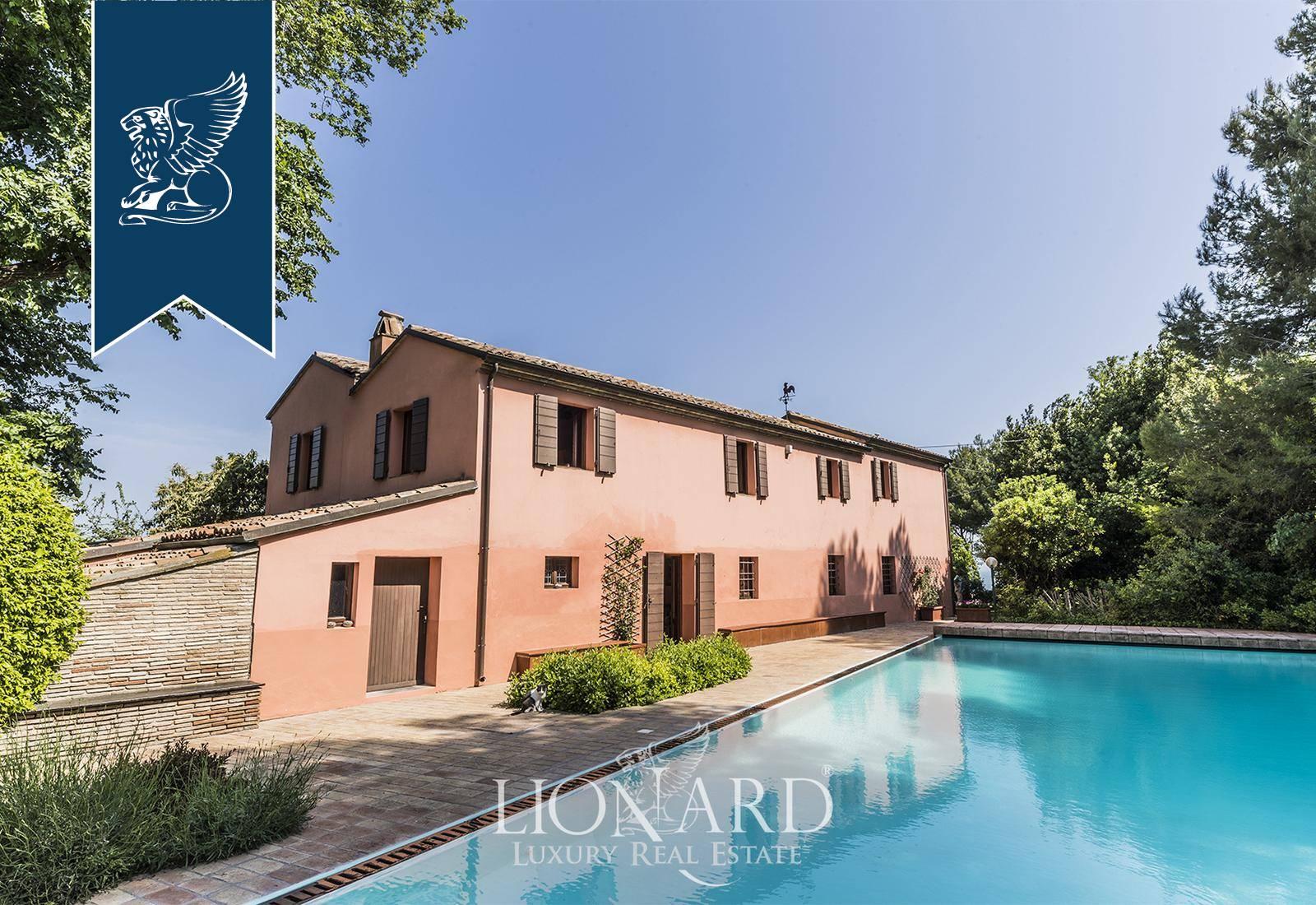 Villa in Vendita a Fano: 0 locali, 350 mq - Foto 6