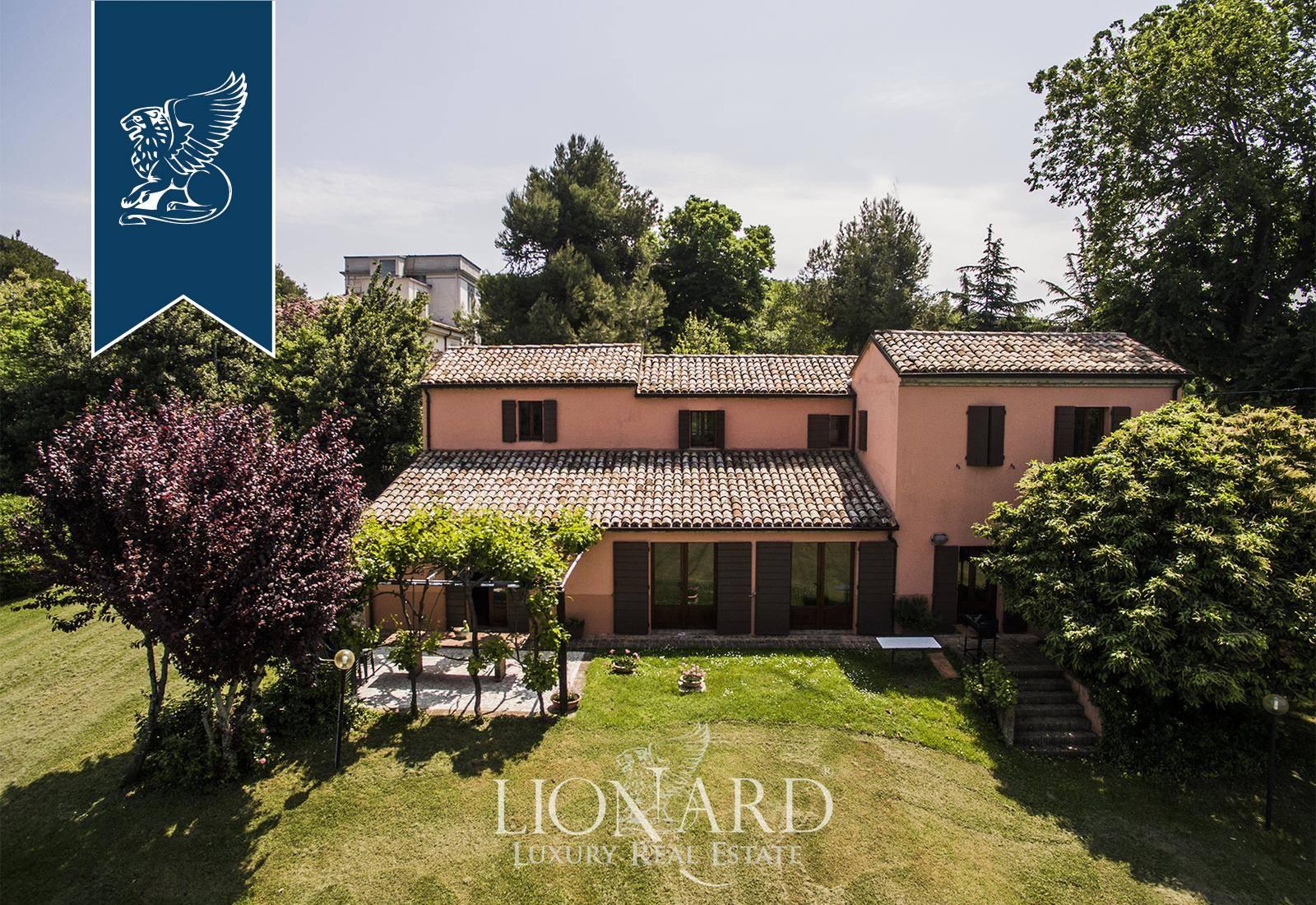 Villa in Vendita a Fano: 0 locali, 350 mq - Foto 3