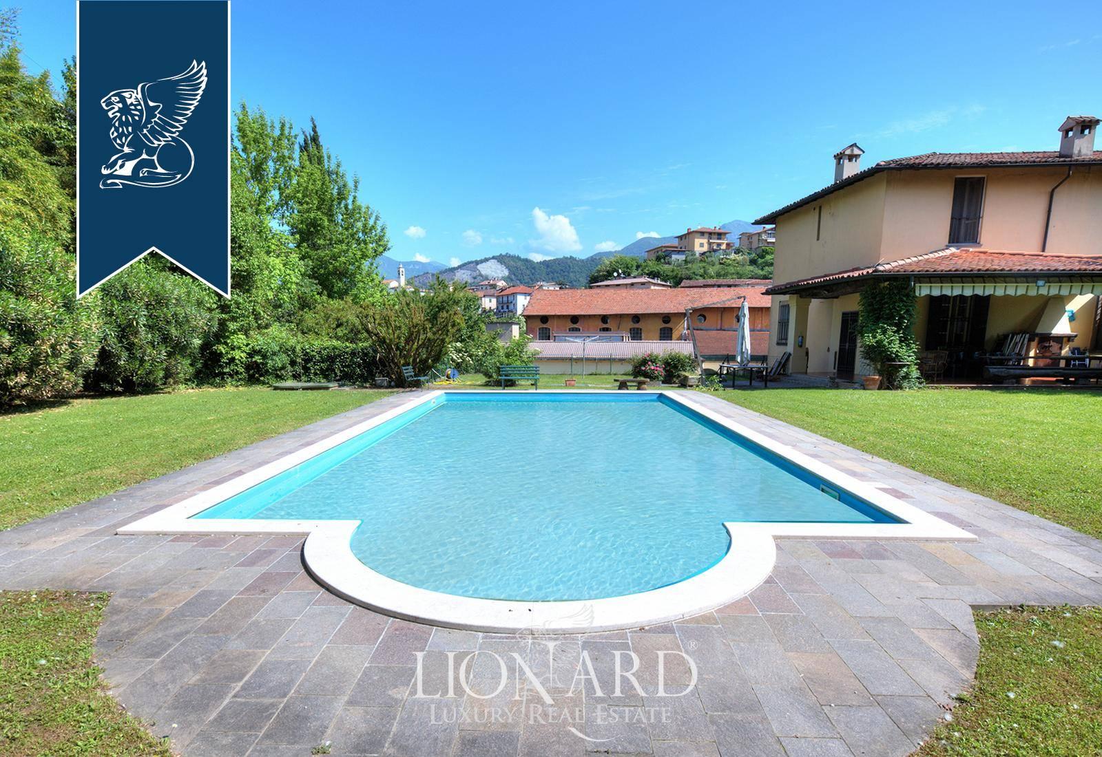Villa in Vendita a Paratico: 0 locali, 3000 mq - Foto 9