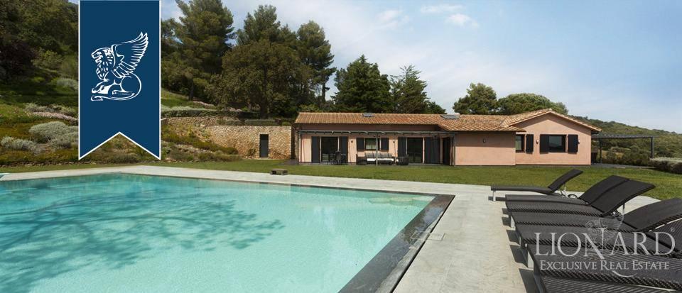 Villa in Vendita a Monte Argentario: 0 locali, 350 mq - Foto 8