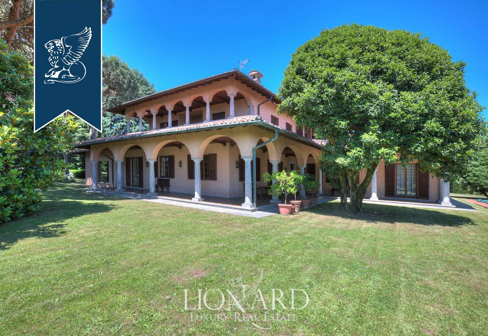 Villa in Vendita a Cermenate: 0 locali, 8400 mq - Foto 2