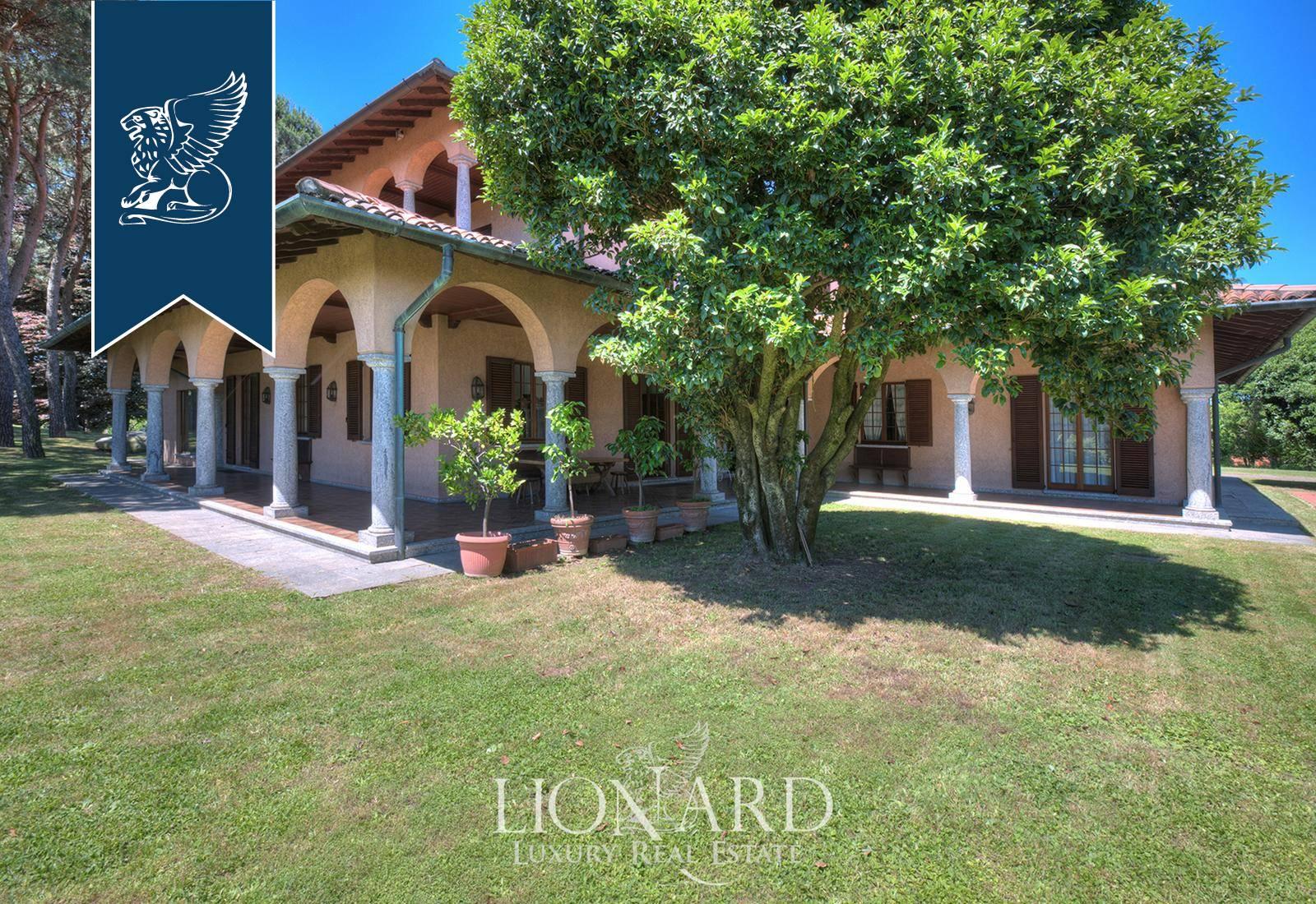 Villa in Vendita a Cermenate: 0 locali, 8400 mq - Foto 3
