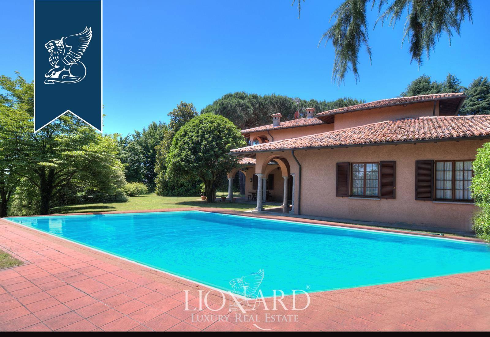 Villa in Vendita a Cermenate: 0 locali, 8400 mq - Foto 6