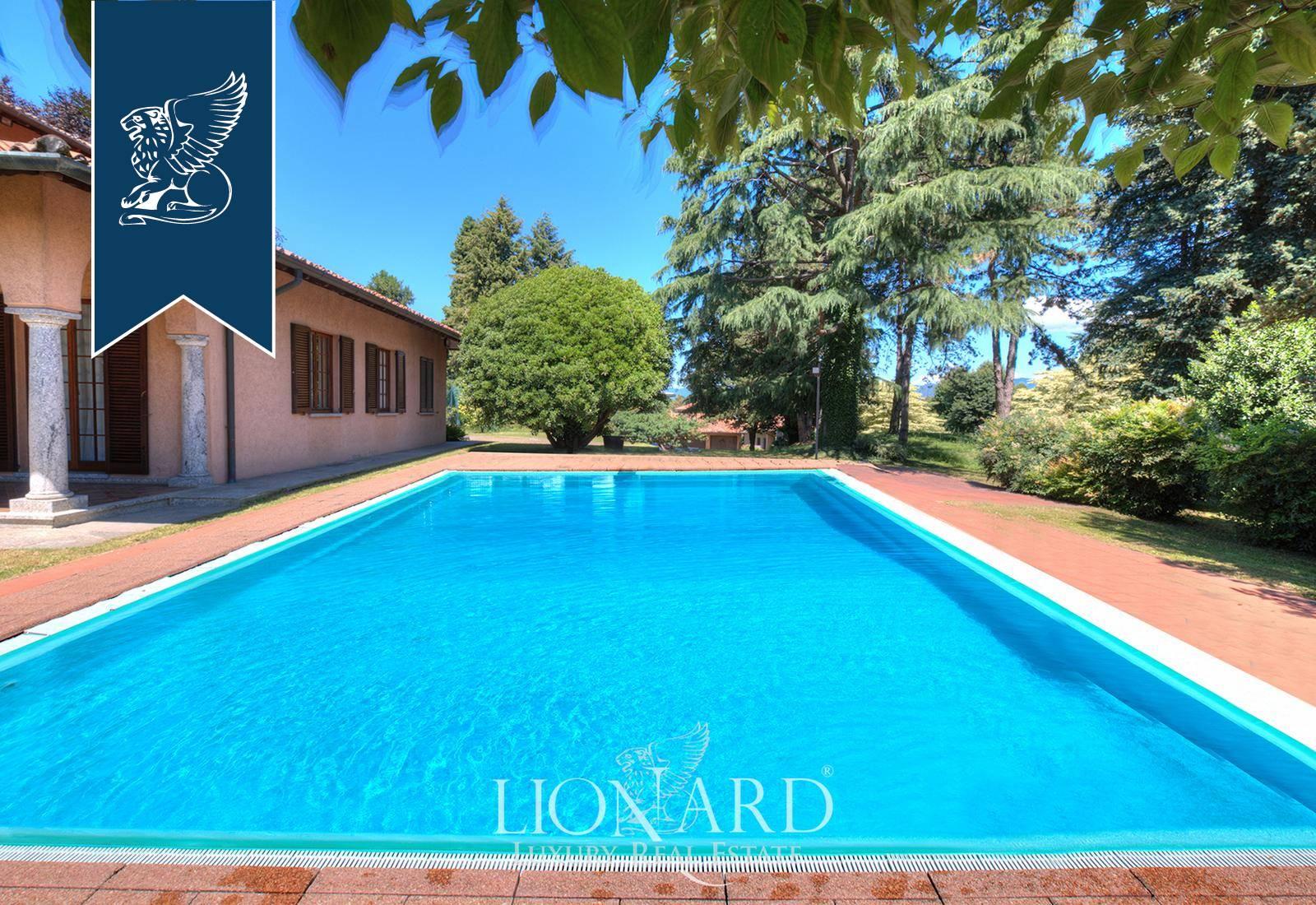 Villa in Vendita a Cermenate: 0 locali, 8400 mq - Foto 7