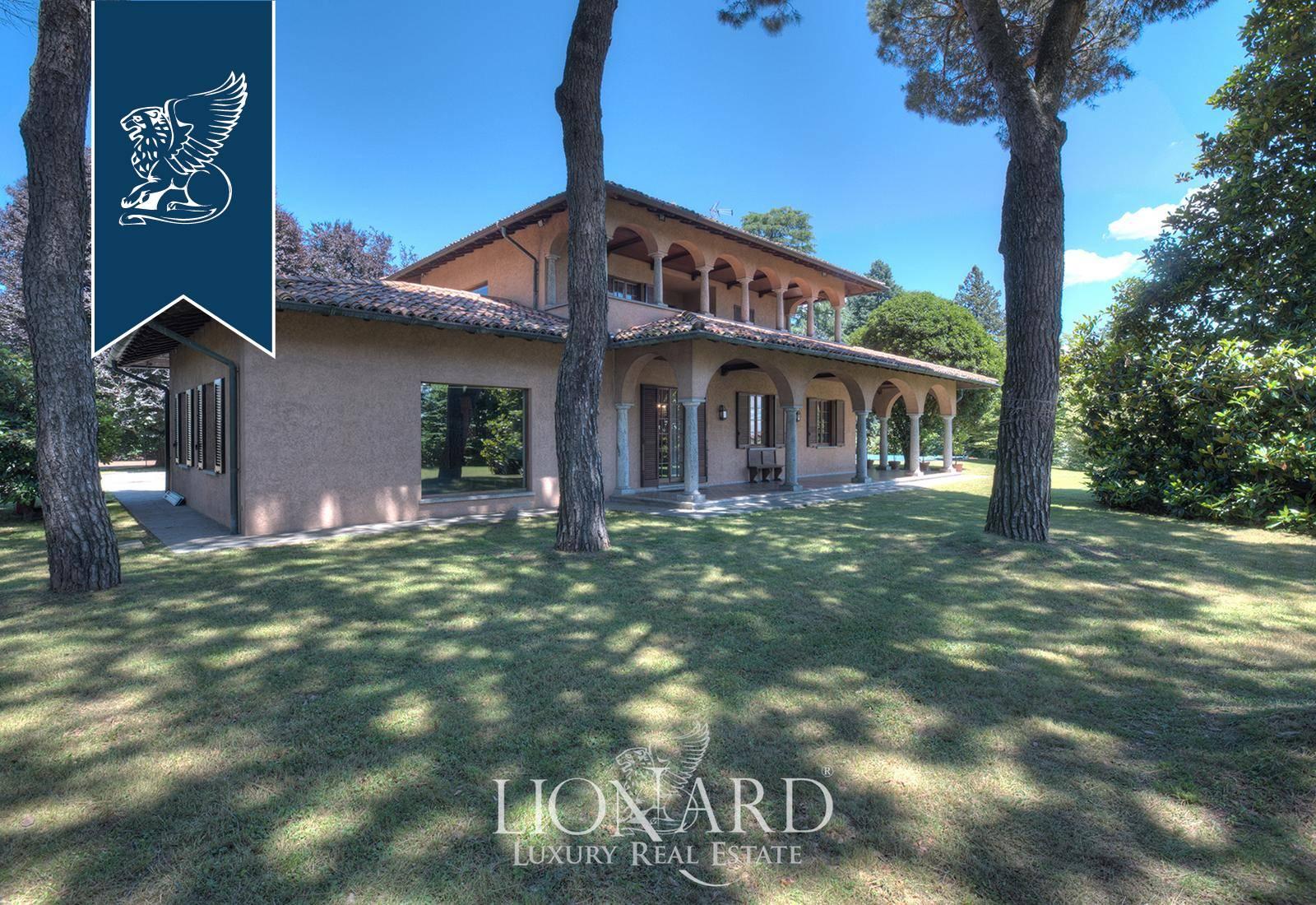 Villa in Vendita a Cermenate: 0 locali, 8400 mq - Foto 9