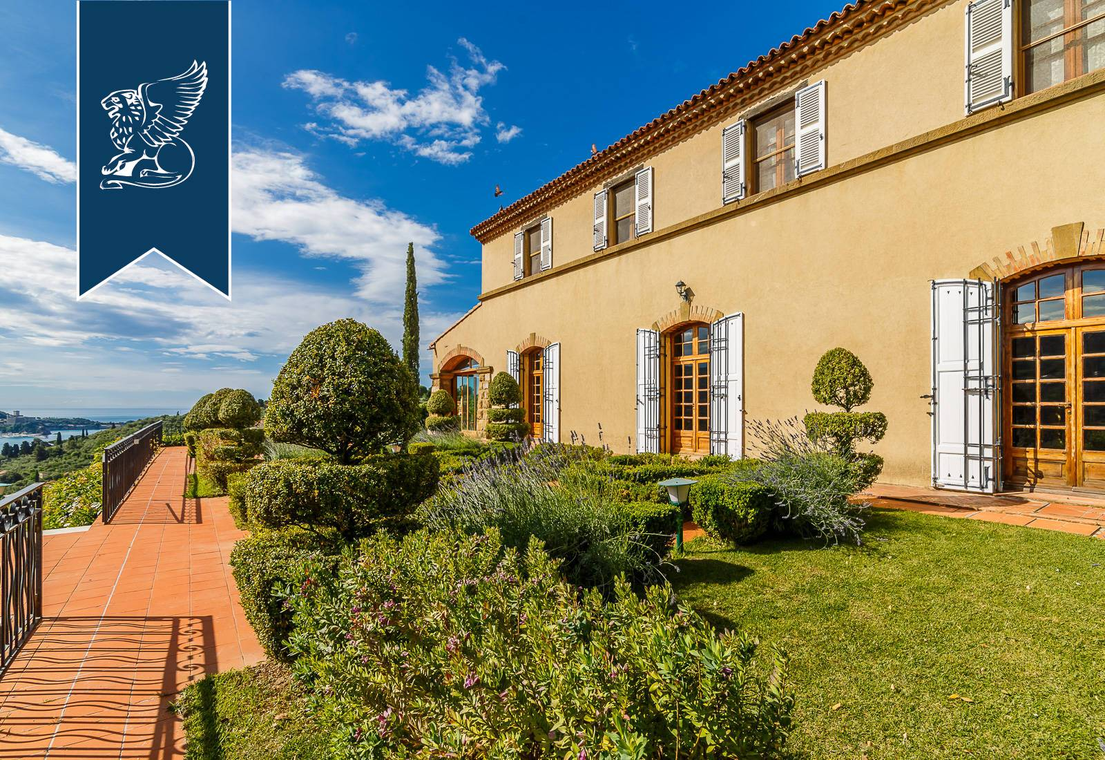 Villa in Vendita a Lerici: 0 locali, 620 mq - Foto 3