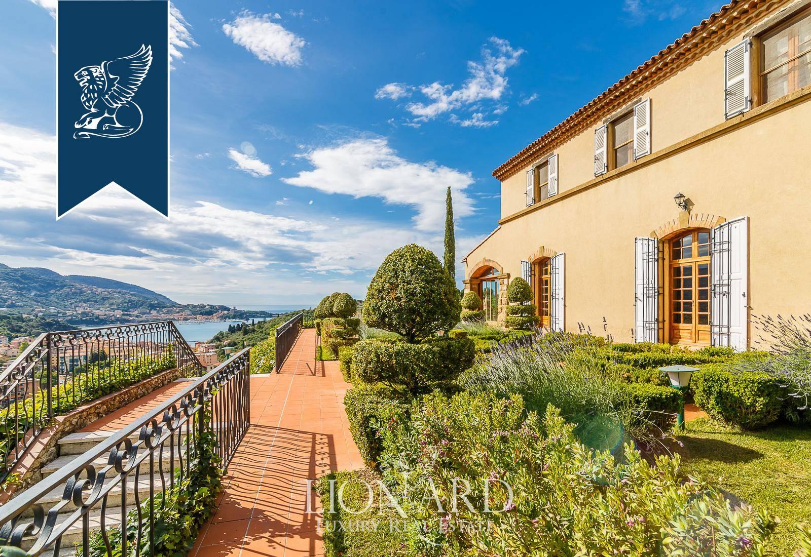 Villa in Vendita a Lerici: 0 locali, 620 mq - Foto 2