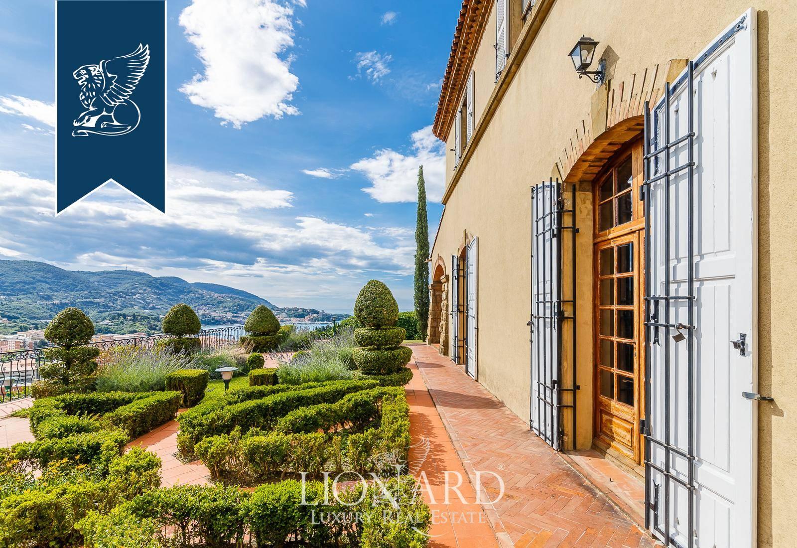 Villa in Vendita a Lerici: 0 locali, 620 mq - Foto 5