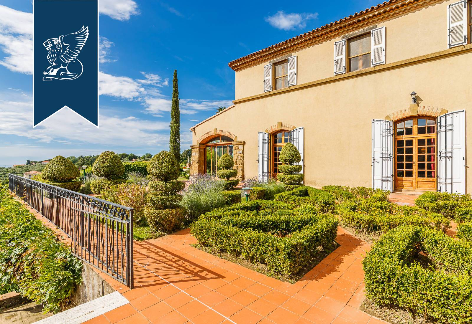 Villa in Vendita a Lerici: 0 locali, 620 mq - Foto 6