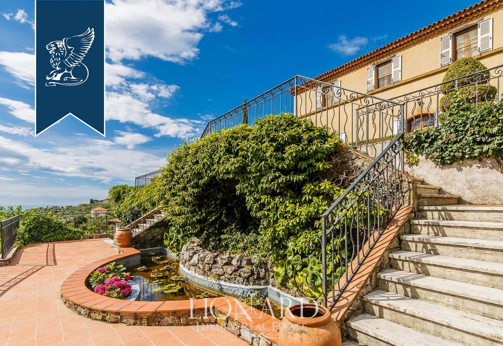 Villa in Vendita a Lerici: 0 locali, 620 mq - Foto 7