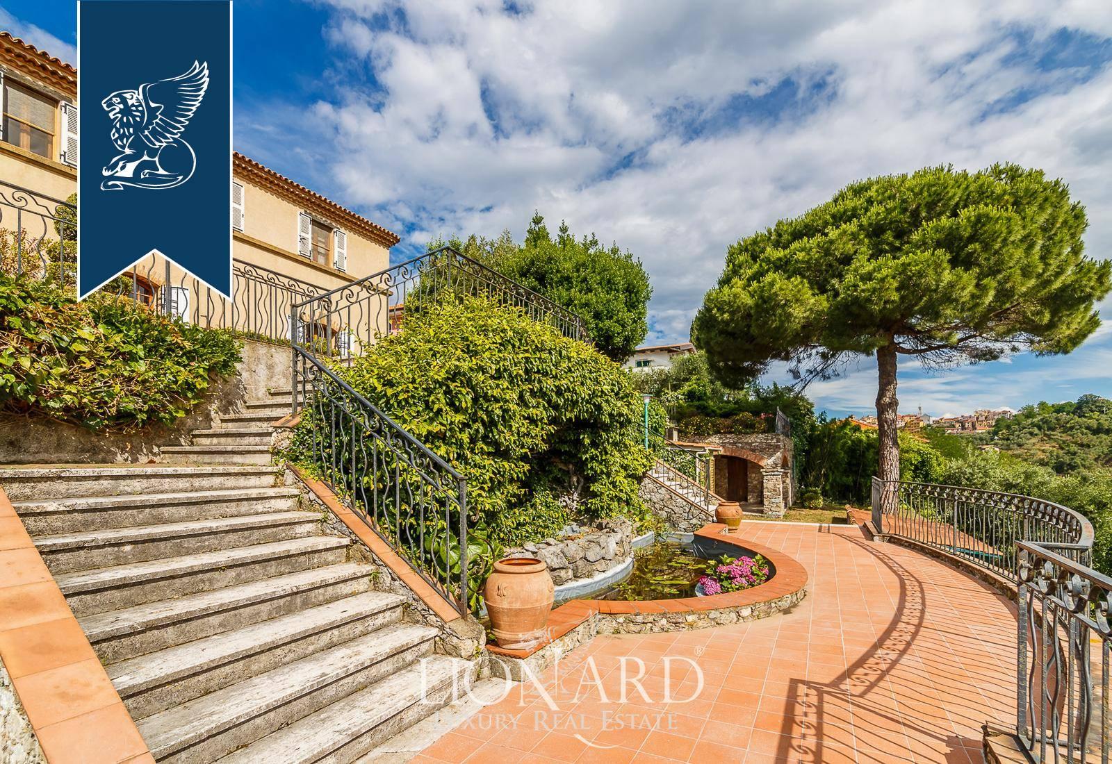Villa in Vendita a Lerici: 0 locali, 620 mq - Foto 9