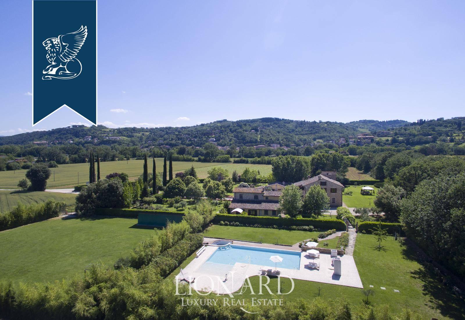 Agriturismo in Vendita a Perugia: 1000 mq