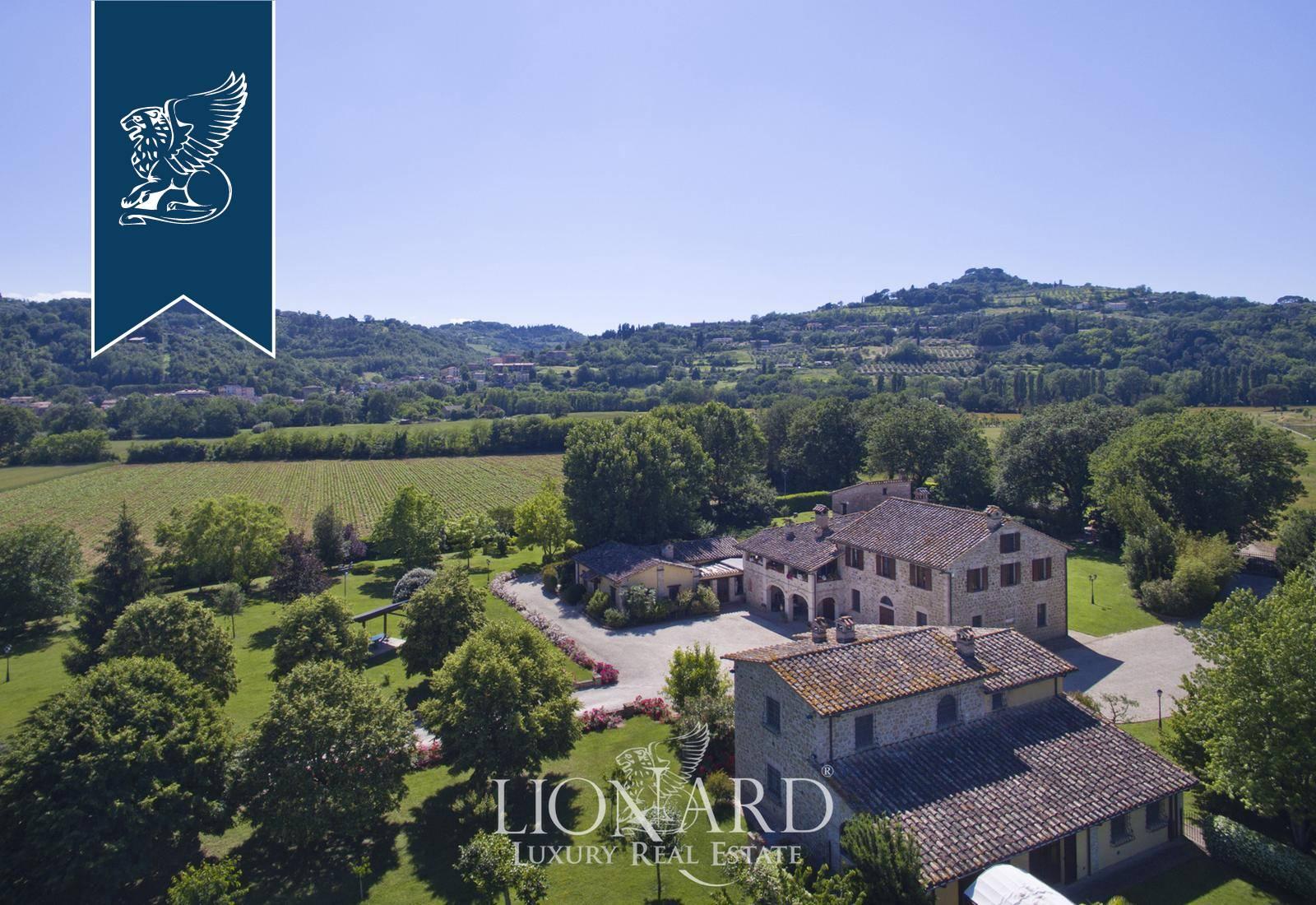 Agriturismo in Vendita a Perugia: 0 locali, 1000 mq - Foto 3