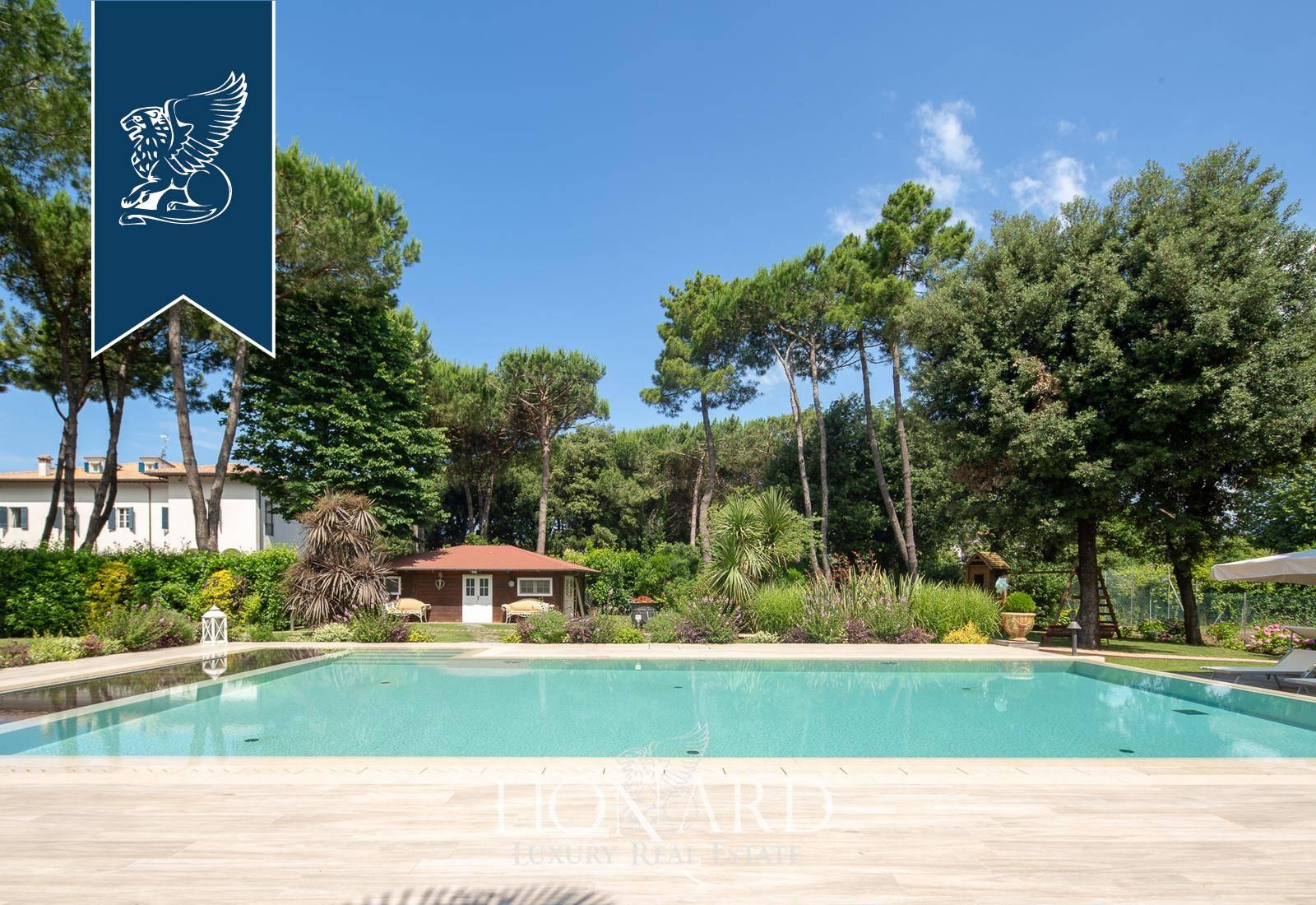Villa in Vendita a Massa: 0 locali, 1000 mq - Foto 4